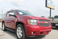 2007 Chevy Tahoe LTZ 4X4 Fully Loaded #10698 in Louisville, Kentucky