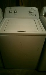 Whirlpool roper super capacity washer in Fort Rucker, Alabama