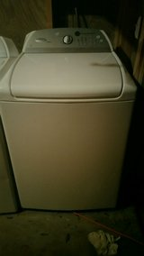 Whirlpool cabrio HE energy star washer in Fort Rucker, Alabama