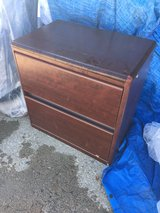 "large 2 drawer chest 31x19.5"" 31"" tall in Fort Riley, Kansas"