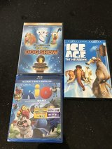 Rio blu ray and dvds in Chicago, Illinois
