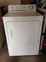 GE Electric Dryer in Glendale Heights, Illinois