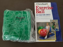 BRAND NEW Green Standard Exercise & Stability Ball By Thera-Band in Kissimmee, Florida