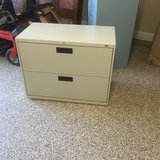 2 drawer file cabinet in Kingwood, Texas