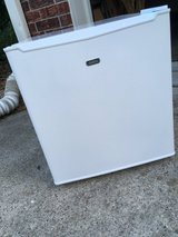 Small refrigerator in Tomball, Texas