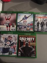 Xbox Games in Fort Campbell, Kentucky