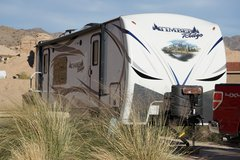 2016 Outdoors RV Timber Ridge 24RKS travel trailer in Las Vegas, Nevada