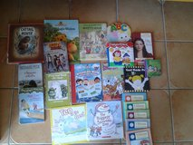 Children books in Okinawa, Japan