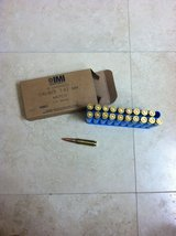 308/7.62 x 51 175 grain hollow point boat tail match ammo in Camp Pendleton, California
