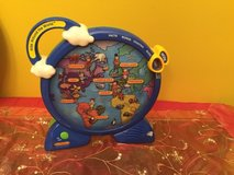 SEE N SAY KIDS AROUND THE WORLD BY MATTEL in Naperville, Illinois