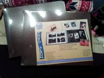 Handcrafted Photo Album Set brand new by Parker Album Company! Great Gift!! in Fort Campbell, Kentucky