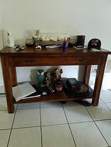 entry way or foyer table in Kissimmee, Florida