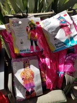 Girls costumes in Travis AFB, California
