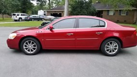 2006 Buick Lucerne CXL in Cherry Point, North Carolina