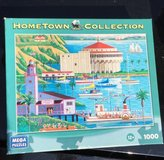 new never opened puzzle in Sugar Grove, Illinois