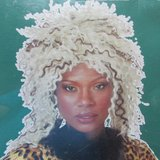 NEW Big Crazy Kinked Wig LEO 18 inches long in Lockport, Illinois