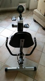 Exercise Bike in Baumholder, GE