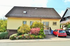 Nice Two Family House in Maßweiler in Ramstein, Germany