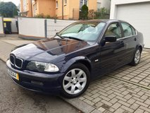 BMW 320i SPORT AUTOMATIC **ONE OWNER / 36MPG / GREAT CAR** in Wiesbaden, GE