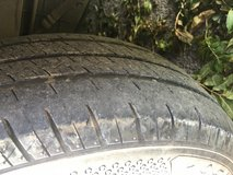 2 x Tyres for van . 195/70r 15c in Lakenheath, UK