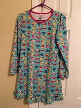 Emoji Nightgown [10/12] in Beaufort, South Carolina