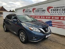 2015 Nissan Murano SV AWD in Ramstein, Germany