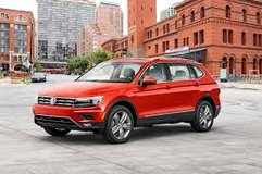Brand new and available to order now! 2018 VW Tiguan 2.0 Liter TSI DOHC 16V Turbocharged 4 Cylin... in Stuttgart, GE