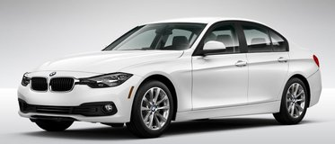 2018 Bmw 320 Xdrive Promotion 25% off SAVE $10,750 in Spangdahlem, Germany