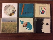 Lot of 6 music CD's in Plainfield, Illinois
