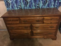American Drew  All wood chest in Clarksville, Tennessee