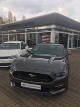 2016 Ford Mustang GT 5.0 in Grafenwoehr, GE