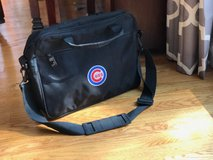 Cubs Black Computer Work Bag in Palatine, Illinois
