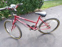 Womans Bicycle in Glendale Heights, Illinois