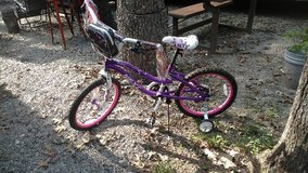 Girls Bike in Beaufort, South Carolina
