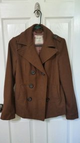 Old Navy Peacoat, size small in Fort Polk, Louisiana