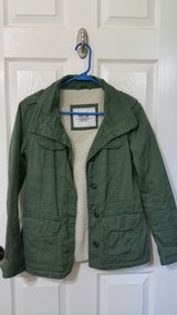 Kirra jacket, size xs in Fort Polk, Louisiana