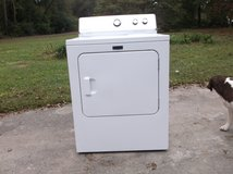 "1 year old MAYTAG  ""Centennial "" DRYER in Cherry Point, North Carolina"