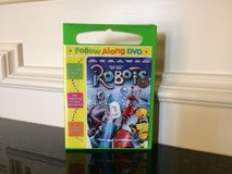 Robots DVD  Rated PG in Kingwood, Texas