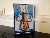 Ice Age DVD  Rated PG in Kingwood, Texas