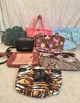 Purse Lot in Nashville, Tennessee