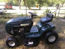 RIDING LAWN TRACTOR FOR SALE in Cleveland, Texas