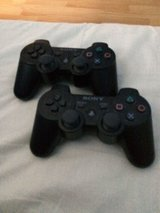 Playstation 3 Wireless Controllers in Stuttgart, GE