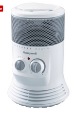 360 Honeywell ceramic space heater in Clarksville, Tennessee
