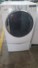 Kenmore front load washer in Camp Lejeune, North Carolina