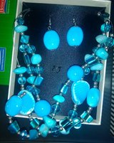Beautiful Mixit Necklace/Earring set in Spring, Texas