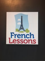 french lesson in Ramstein, Germany