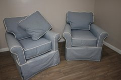 Pair of Arm Chairs in Spring, Texas