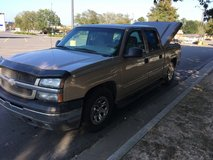 2005 Chevrolet Silverado in Leesville, Louisiana