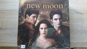 New Moon Game in Lawton, Oklahoma