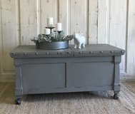 Coffee Table- Chelsea Gray in Kingwood, Texas